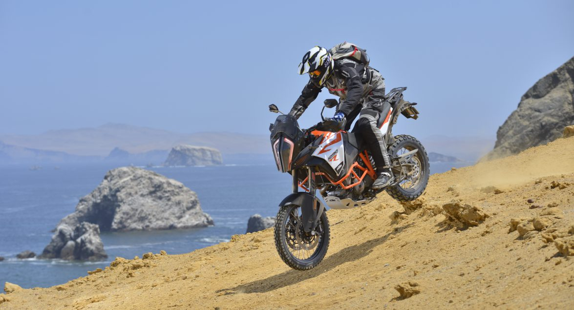 Wynajmij od nas motocykl na weekend lub na urlop!