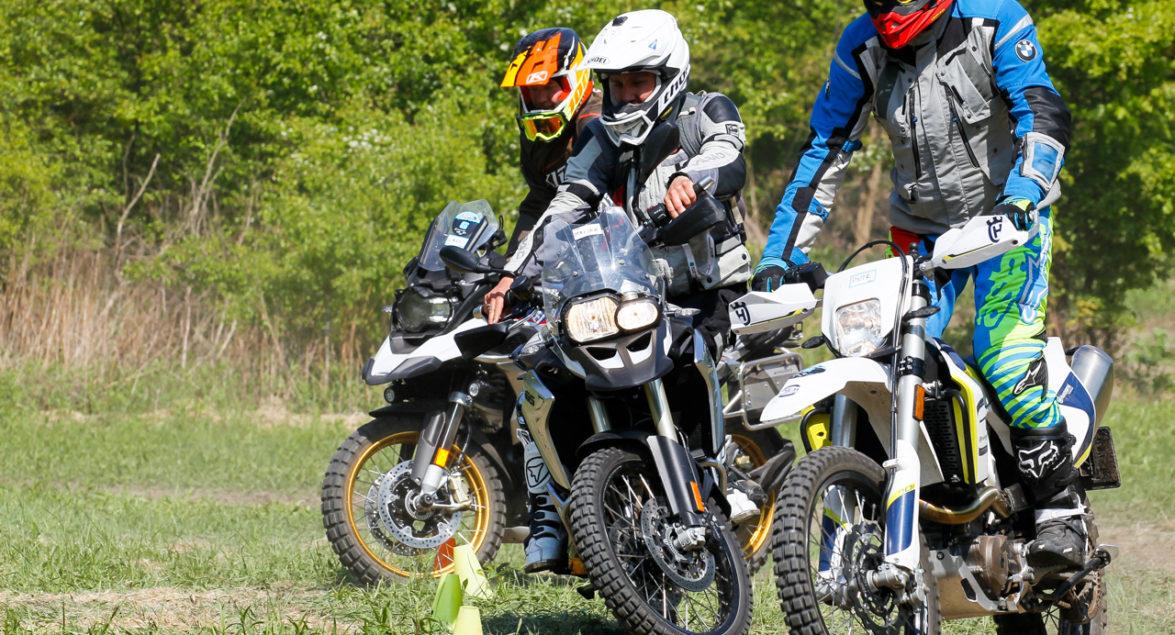 Szkolenie motocyklowe 2021: Dlaczego warto się rozwijać?