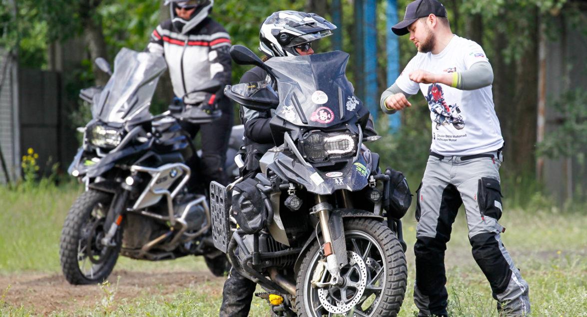 Jak wybrać szkolenie motocyklowe?